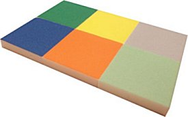 ral-painted-melamine-acoustic-foam