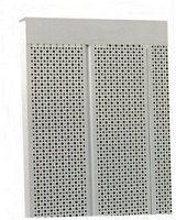 perforated steel acoustic panels