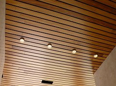 Timber Acoustic Panel Systems