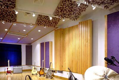 Rpg Flutterfree Acoustic Diffuser Panels
