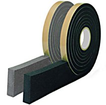 Acoustic Expanding Foam Sealing Tape
